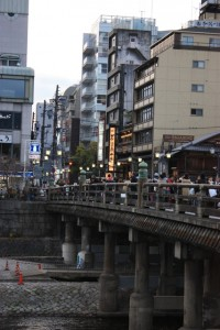 Kyoto, history and personal experience!