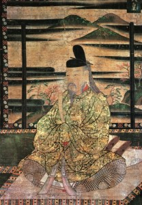Beautiful Empress Tachibana Kachiko, founded the Danrin-ji temple!