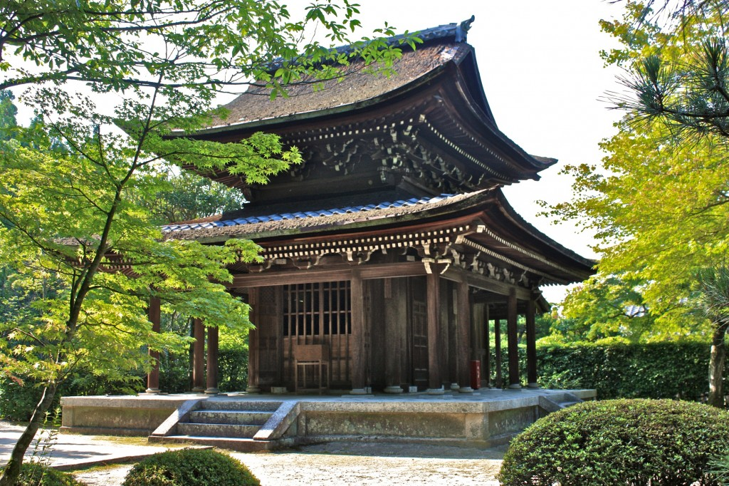 The Shuon'an Ikkyuji Temple Home of the Quick Witted Ikkyu san!