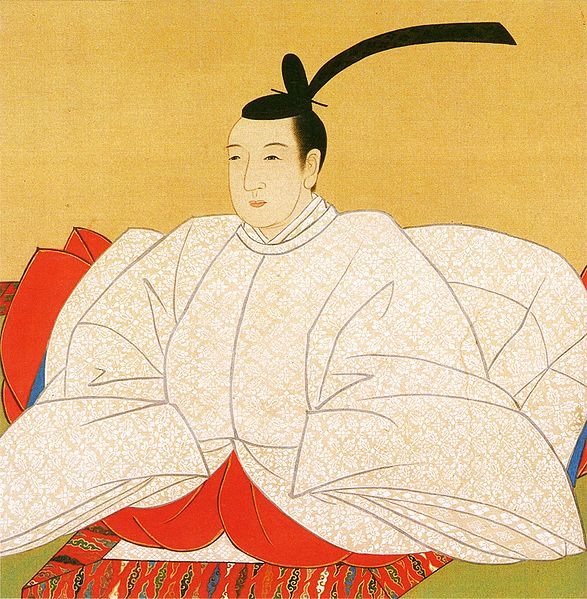 Famous Deaths Today: 1846 – Emperor Ninko of Japan.