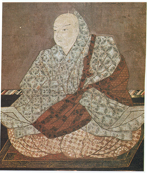 Famous Birthdays Today: 1103 – Emperor Toba of Japan.