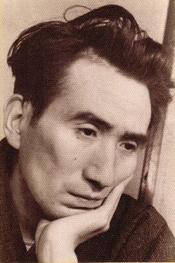 Famous Birthdays Today: 1909 – Osamu Dazai, Japan, novelist.